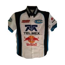 Camisas De Escuderia, Serie Nascar, Formula 1, Champcar