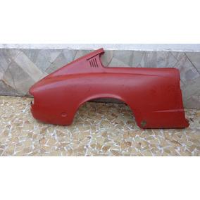 Lateral Traseira Direita Karmann Ghia Tc 71/75 Original