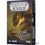 Expansion Eldritch Horror - Saber Olvidado / Diverti