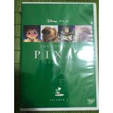 Cortos Pixar 2 Dvd Nuevo Y Sellado