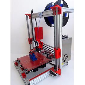 Impressora 3d Prusa Mendel I3 C/nivelamento Mont./calib.