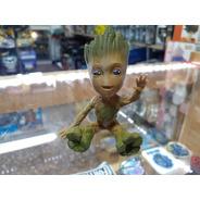 Figura Baby Groot Hi! Impresión 3d 7cm