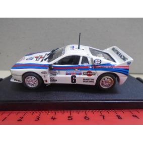 Vitesse 1/43 Lancia 037 Rally De Corse Martini Racing 1982