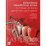 Livro Estratégias Terapêuticas Atuais No Manejo - Romito
