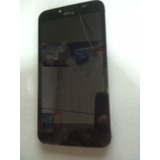 Lcd Display M4 M4tel Ss880 #1 Touch No Responde Estrellado