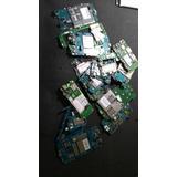 18 Placas Lg Samsung Nokia Com Defeito, Retirada De Peças