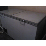 Freezer Congelador Dos Puertas