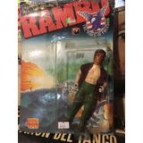 Rambo - Jocsa - Trautman - Rocky - Dr Hyde