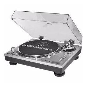 Toca Disco Audio Technica At-lp120s Usb Dj