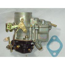 Carburador Dfv 228 Para Chevette 1.4 E 1.6 Original Gasolina