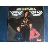 Lp Jimi Hendrix Are You Expirienced
