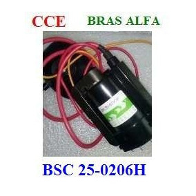 Bsc25-0206 H - Bsc25 0206h - Fly Back Cce - Bras Alfa !!!!