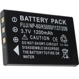 Batería Np-60 Para Cámara Fujifilm Finepix 50i F601 M603 601