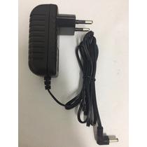 Fonte Carregador Tablet Dl Original 9v 1,5a - Modelo Cg-t7