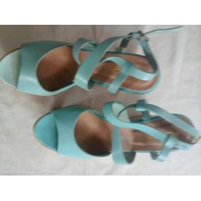 Zapatos Abiertos Dama Marca Aldo, Originales, Nuevas