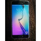 Samsung Galaxia S6 Edge De 32gb, Usado, Excelente Estado!!!