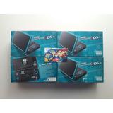 Nintendo New 2ds Xl S/ 660. Nueva Y Sellada - Tiendatopmk