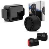 Pack Ford Ecosport Alarma Positron + Sensor Estacionamiento