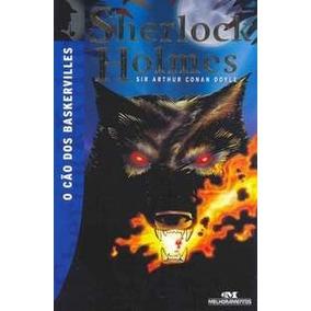 Sherlock Holmes - Cao Dos Baskervilles, O - Melhoramentos