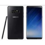 Samsung Note 8 64gb Nuevo Original Negro/orchidgrey/sin Logo