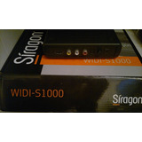 Adaptador Inalambrico Widi-s1000 Siragon