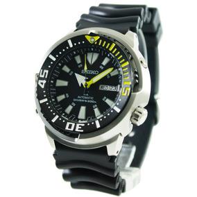 Seiko Tuna Prospex Diver Automático Srp639 Srp639k1 Srp639k