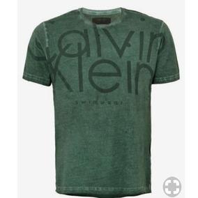 Creme Euphoria Calvin Klein - Camisetas Manga Curta no Mercado Livre ... 5a417ad268
