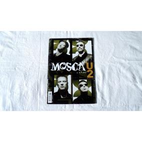 U2 Revista La Mosca En La Pared Edicion Especial U2 Bono