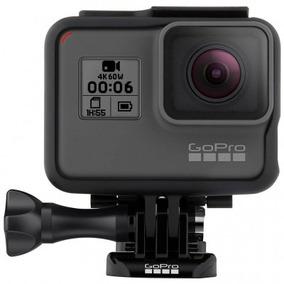 Câmera Gopro Hero 6 Black 4k À Prova D