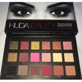 Paleta De Sombras Huda Beauty Made In Italy