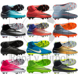 Chimpunes Nike Mercurial Victory Vi Df - 100% Originales !!!