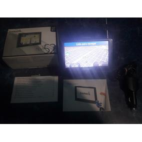 Vendo Gps Garmin Nuvi 2580 Con Tv Digital Solo 6 Meses D Uso