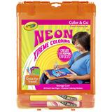 Crayola Neon Extreme Color Y Go Drawing Marker