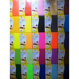 Hoja De Colores Eurocolor Pte Con 100