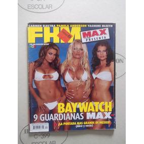 Fhm Revista Febrero 2004