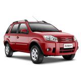 Parabrisas Ford Ecosport Hasta 2012 En Salta Y Jujuy