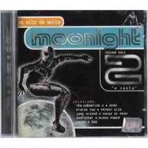 Cd-moonight-vol.2-em Otimo Estado
