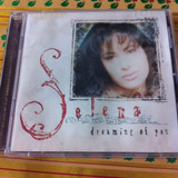 Selena Dreaming Of You Importado Eeuu Inglés Y Arreglos Pop