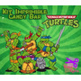 Kit Imprimible Candy Bar Tortugas Ninjas