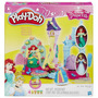 Play-doh Massinha Princesas Disney - Palácio Real Hasbro