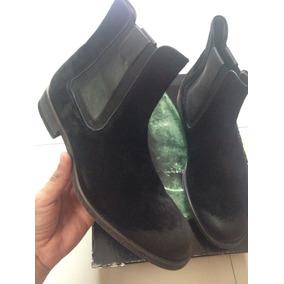 Botas Magnanni Nuevas Tipo Vintage Negras 8 U 8,5 Mexicano