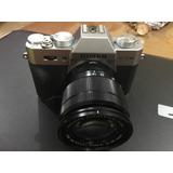 Cámara Fotografica Profesional X-t10 Fujifilm