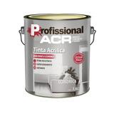 Tinta Latex Acrilica Renner 3,6 Litros Branco Gelo