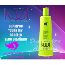 Shampoo Repair Kuul Cure Me 300ml