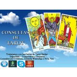 Consulta De Tarot Raider