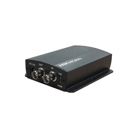 Convertidor De Vídeo Turbo Hd V2.0 1080p De 1 Canal Por Hdmi