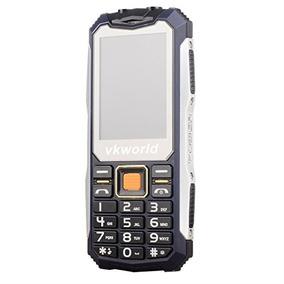Rugged Celular Vkworld Stone Ip68 Teléfono Móvil Con Cámara