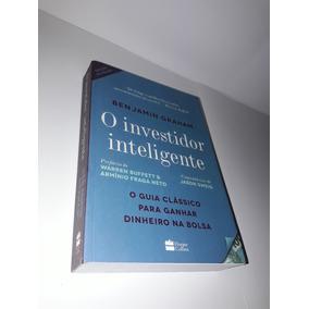 O Investidor Inteligente Benjamin Graham Livro Pdf Epub - Livros no Mercado Livre Brasil