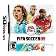 Fifa Soccer 09 Nintendo Ds