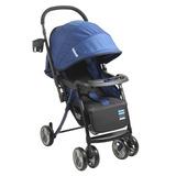 Coche Paseo Twister 5224 Azul
